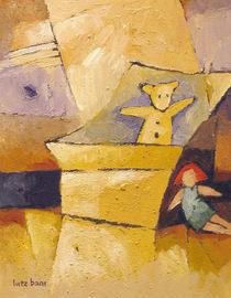 Teddy by Lutz Baar