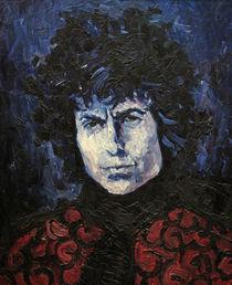 Bob Dylan 1967 von Lutz Baar