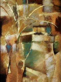 Golden reflections von Lutz Baar
