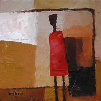 Masai von Lutz Baar