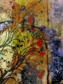 Mural Organic Composing by Lutz Baar