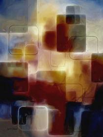 Bausteine des Schicksals by Lutz Baar