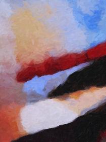 Die Macht der Farbe von Lutz Baar
