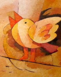 Birdie von Lutz Baar