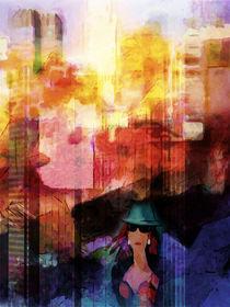 Urban Life by Lutz Baar