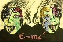 Albert Einstein von Angela Parszyk