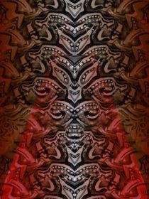 Musterhaft by Angela Parszyk