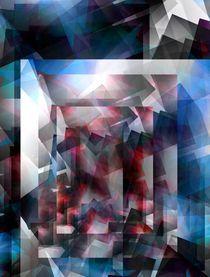 Glassturz by Angela Parszyk