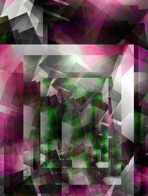 Glassturz von Angela Parszyk