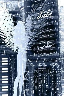 Engel der Musik by Angela Parszyk