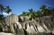 La Digue Island - Seychelles by Juergen Weiss