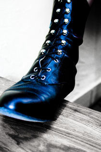 Stiefel by Christine Anni Medwed