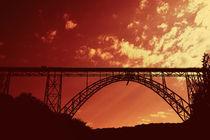 Brücke von claudia Otte