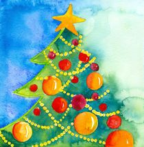 Merry X-Mas! von farbart