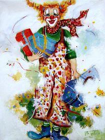 Geschenke by Barbara Tolnay