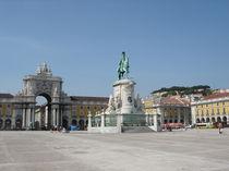 Lissabon von Frank Sydow