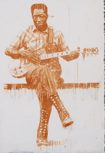 R. L. Burnside von Smitty Brandner