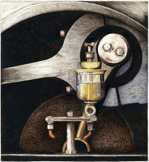 letzte Ölung by Wolfram Schwab