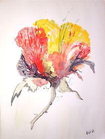 Florie von Helmut Hagler