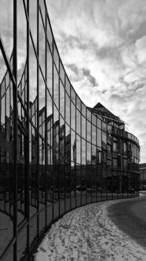 Glaspalast von Monika Häberlein