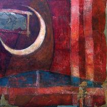 Mond von Astrid Gruber