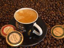 Espresso und Schoko 1 von Rainer Probst