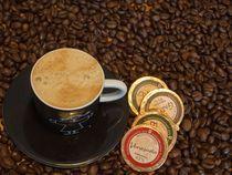 Espresso und Schoko 2 by Rainer Probst