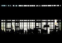 S-Bahn Alexanderplatz von k-h.foerster _______                            port fO= lio