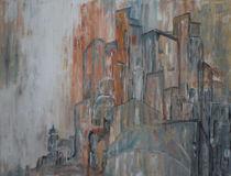 Erinnerungen an zu HAUS e by Ludwina Simmet