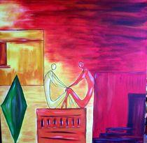 Wir gehören zusammen by Brigitte Hohner