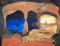 Höhle by annas