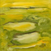 Herbstwind III von Bettina Malinowski
