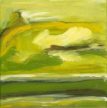 Herbstwind II von Bettina Malinowski