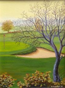 Herbstfreuden von Helga Mosbacher