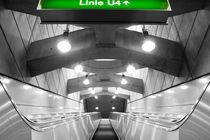 Linie 4 von wechsellicht