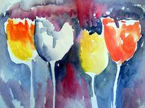 'Tulpen' von Theodor Fischer