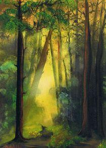 Natur by Anna Tabor