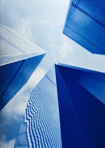 World Trade Center by Stefan Hopf