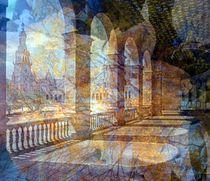 Fantasie 1 by Petra Daikeler