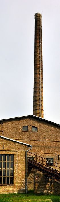 Alte Fabrik by gnubier