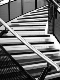 Treppenstufen von Monika Sturm