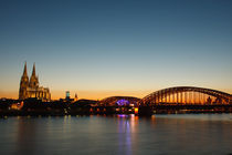 Cologne by scphoto