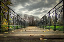 Bridge of the imagination by scphoto