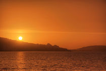 Sunset in Malta by scphoto