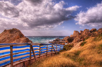 To the sea by scphoto