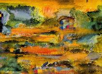 Landschaftscollage 1 von claudiag