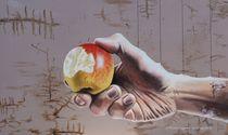 Aus der Hand fressen von Thomas Guggemos