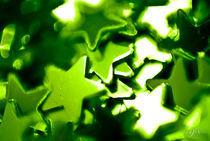 Glitter - Green by 9fx