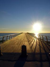 Die Brücke zum Licht by Martina Rathgens