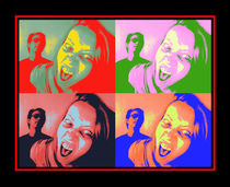 CRAZY KOAN 02 von crazyneopop